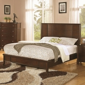 Coaster 202451Q QUEEN BED
