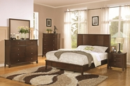 Coaster 202451Q QUEEN BEDROOM SET