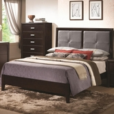 Coaster 202471Q QUEEN BED