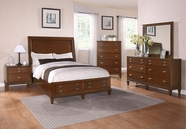 Coaster 202480Q Generations by Coaster Jayden 2 Drawer Storage Bedroom set