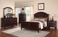 Coaster 202561Q-63-64 Emily Bedroom Collection