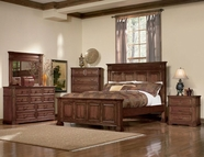 Coaster 202621Q-23-24 Edgewood Bedroom collection