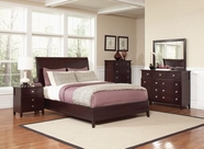 Coaster 202651Q-53-54 Albright Bedroom Collection