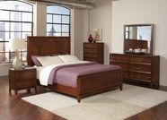 Coaster 202691Q-93-94 Katharine Bedroom Collection