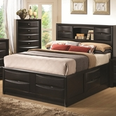 Coaster 202701Q Queen Storage Bed