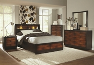Coaster 202911Q-13-14 Rolwing Bedroom Collection