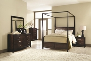 Coaster 202931Q-33-34 Ingram Queen Bedroom Group