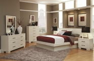 Coaster 202990Q-93-94 Jessica Bedroom Set