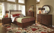 Coaster 203031Q-33-34 Ortiz Bedroom Set