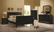 Coaster 203961Q-63-64 BEDROOM SET