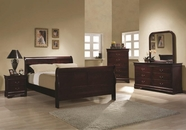 Coaster 203971Q-73-74 BEDROOM SET