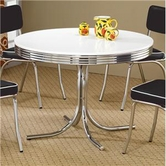 Coaster 2388 Table