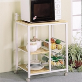 Coaster 2506 KITCHEN CART