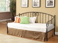 Coaster 300099 DAYBED (DARK BRONZE)