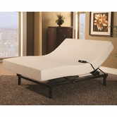 Coaster 300100KE KING Adjustable Bed in a Box King All-In-One Adjustable Bed