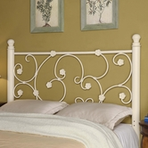 Coaster 300185QF HEADBOARD, QUEEN/FULL