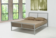 Coaster 300201Q QUEEN BED