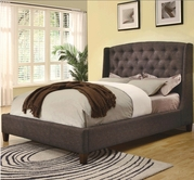 Coaster 300247Q QUEEN BED
