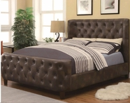 Coaster 300249Q QUEEN BED