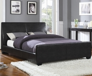 Coaster 300250Q QUEEN BED