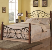 Coaster 300255Q HEADBOARD/FOOTBOARD