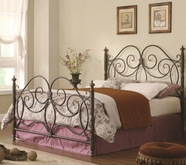 Coaster 300258Q HEADBOARD/FOOTBOARD