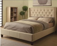 Coaster 300332Q QUEEN BED