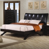 Coaster 300356Q QUEEN BED