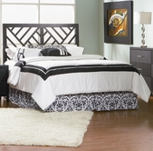 Coaster 300370 QUEEN/FULL HEADBOARD