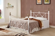 Coaster 300397Q QUEEN BED (ANTIQUE WHITE)