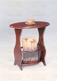 Coaster 3054 ACCENT TABLE
