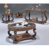 Coaster 3891-92-93 Occasional Tables