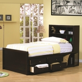 Coaster 400180F FULL CHEST BED