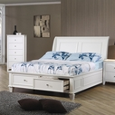 Coaster 400239F FULL BED