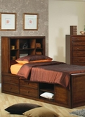 Coaster 400280F Full Storage Bed