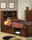 Coaster 400280T TWIN STORAGE BED