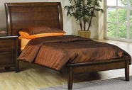 Coaster 400281F FULL PLATFORM Bed