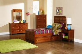 Coaster 400421T-23-24 BEDROOM SET