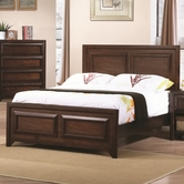 Coaster 400510F FULL PANEL BED
