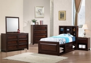 Coaster 400511T-13-14 Jerico Bedroom Set