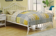 Coaster 400521F FULL BED (WHITE)