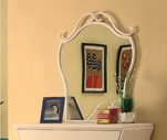 Coaster 400524 MIRROR (WHITE)
