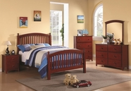 Coaster 400531T-33-34 Tyler Bedroom Set