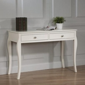 Coaster 400567 DESK (WHITE)