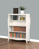 Coaster 400568 BOOKCASE (WHITE)