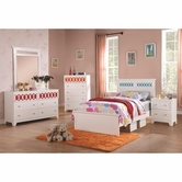 Coaster 400611F-13-14 Madeline Full Bedroom Group