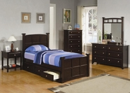 Coaster 400751T-53-54 BEDROOM SET