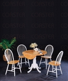 Coaster 4241 Damen Casual Dining Set
