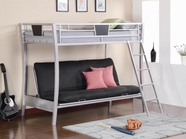 Coaster 460024 FUTON BUNK BED