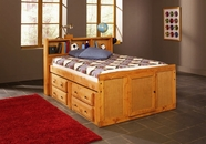 Coaster 460090 CHEST BED
